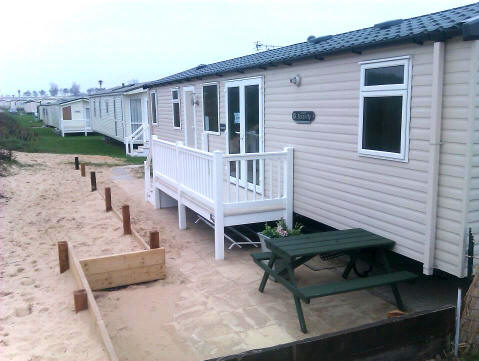 105 Years of Caravanning at Caister