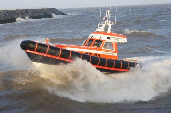 Caister Lifeboats to Join Jubilee Flotilla