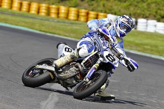 Caister Motocross Sensation Gets Set For British Championship