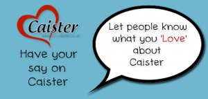 Announcement: Have Your Say On Caister