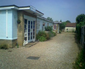 hire chalets in caister