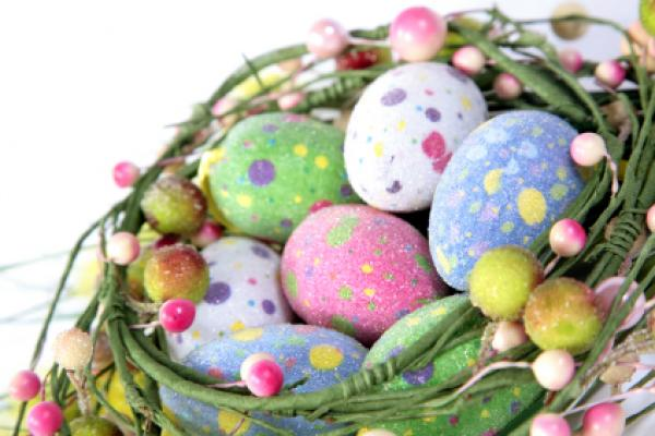 Easter Weekend 2015 In Caister