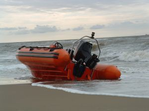 Caister Lifeboat Beer Fundraiser Ready to Set Sail