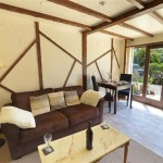Cosy Caister Holiday Home