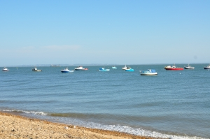Caister August Bank Holiday